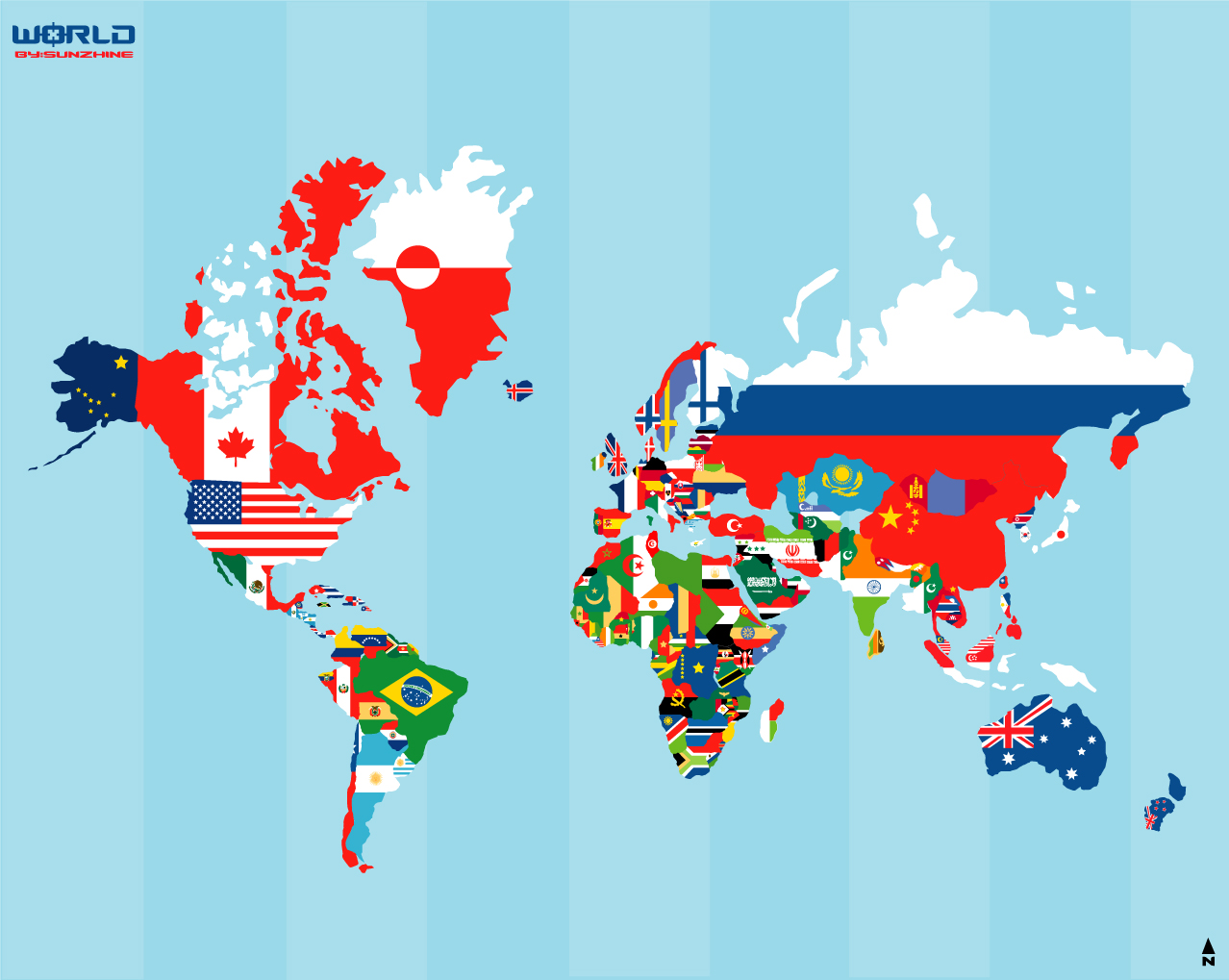 Atlas history of flags of the world map file gumiabroncs Image collections