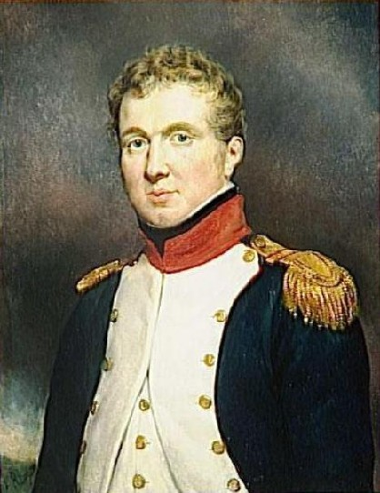 Victor as a Lieutenant-Colonel of 5th Bataillon of the Rhone in 1792 Marechal-Victor.jpg
