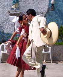 Peru Latin America Cultures