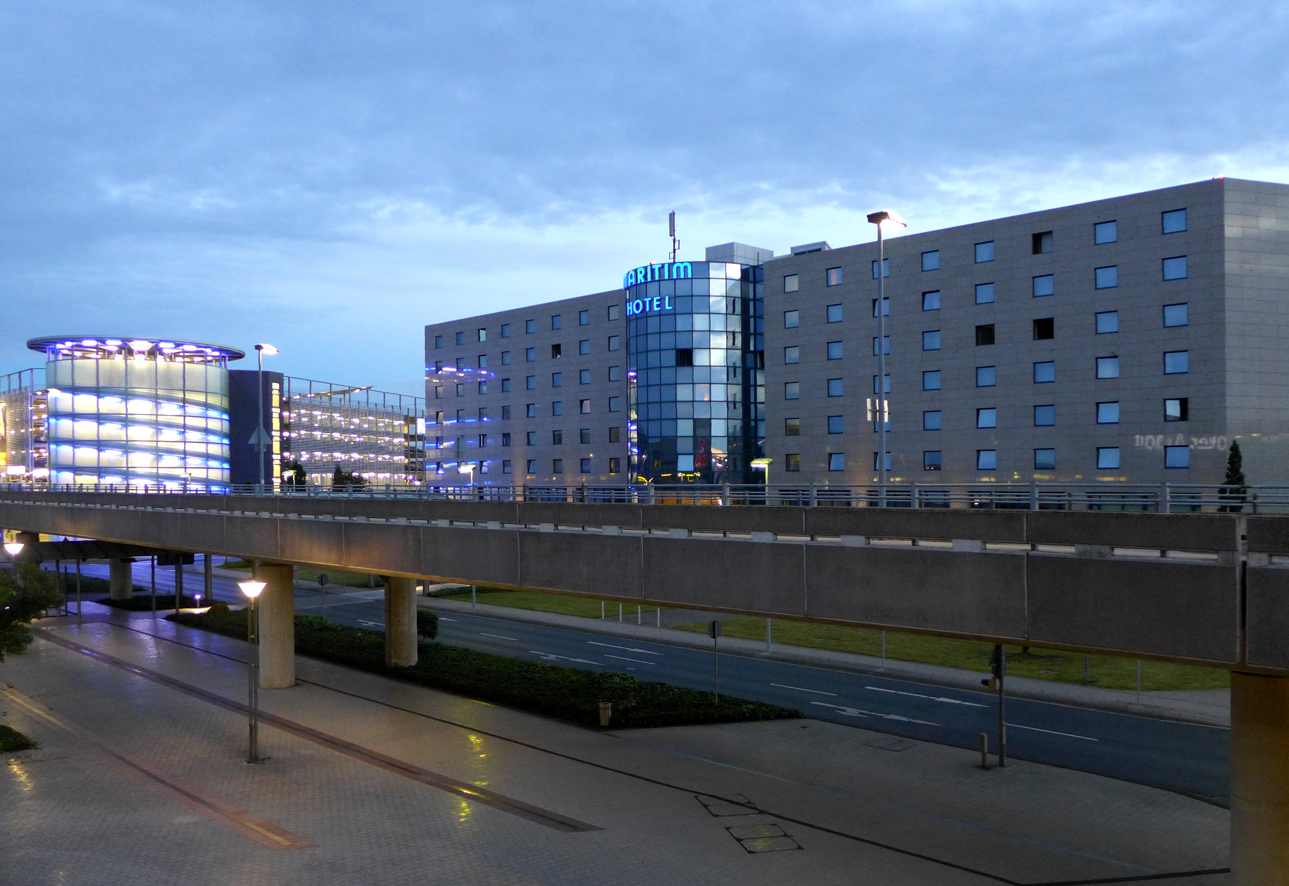 Airport Hotel Hannover