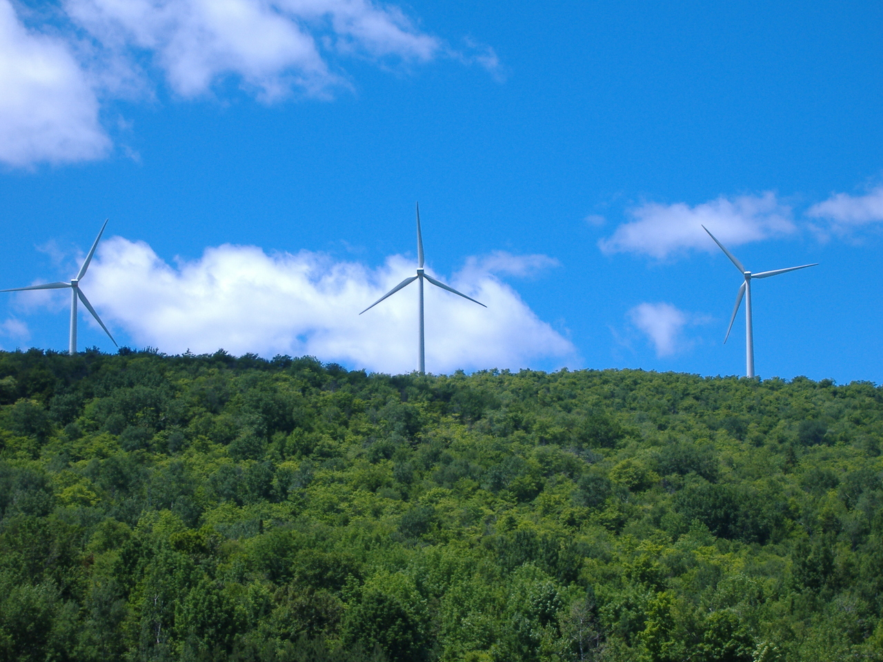 Connecticut Clean Energy