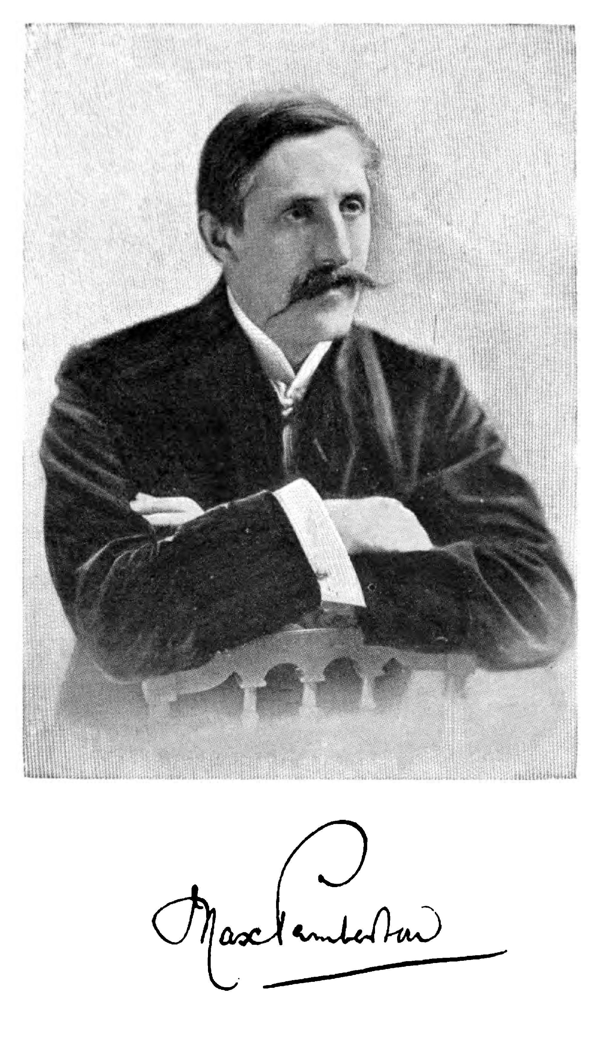 Max Pemberton Wikipedia