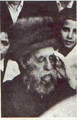 Avrohom Yaakov Friedman (third Sadigura rebbe)