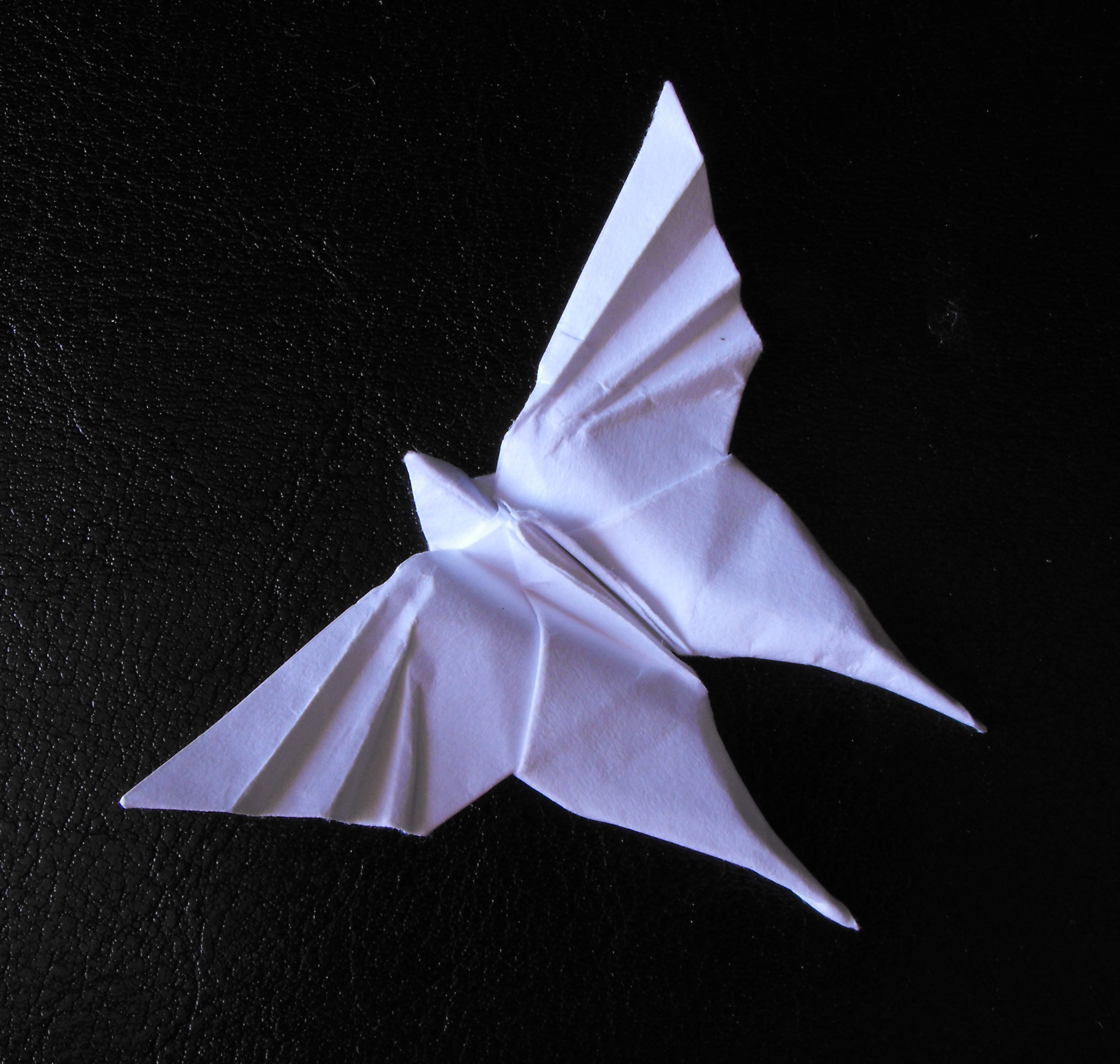 File motyl wikimedia commons - Origami origami origami ...
