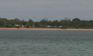 Napranum, Queensland Town in Queensland, Australia
