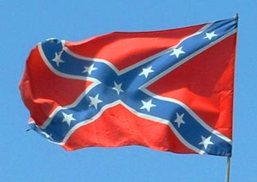 アメリカ連合国国旗