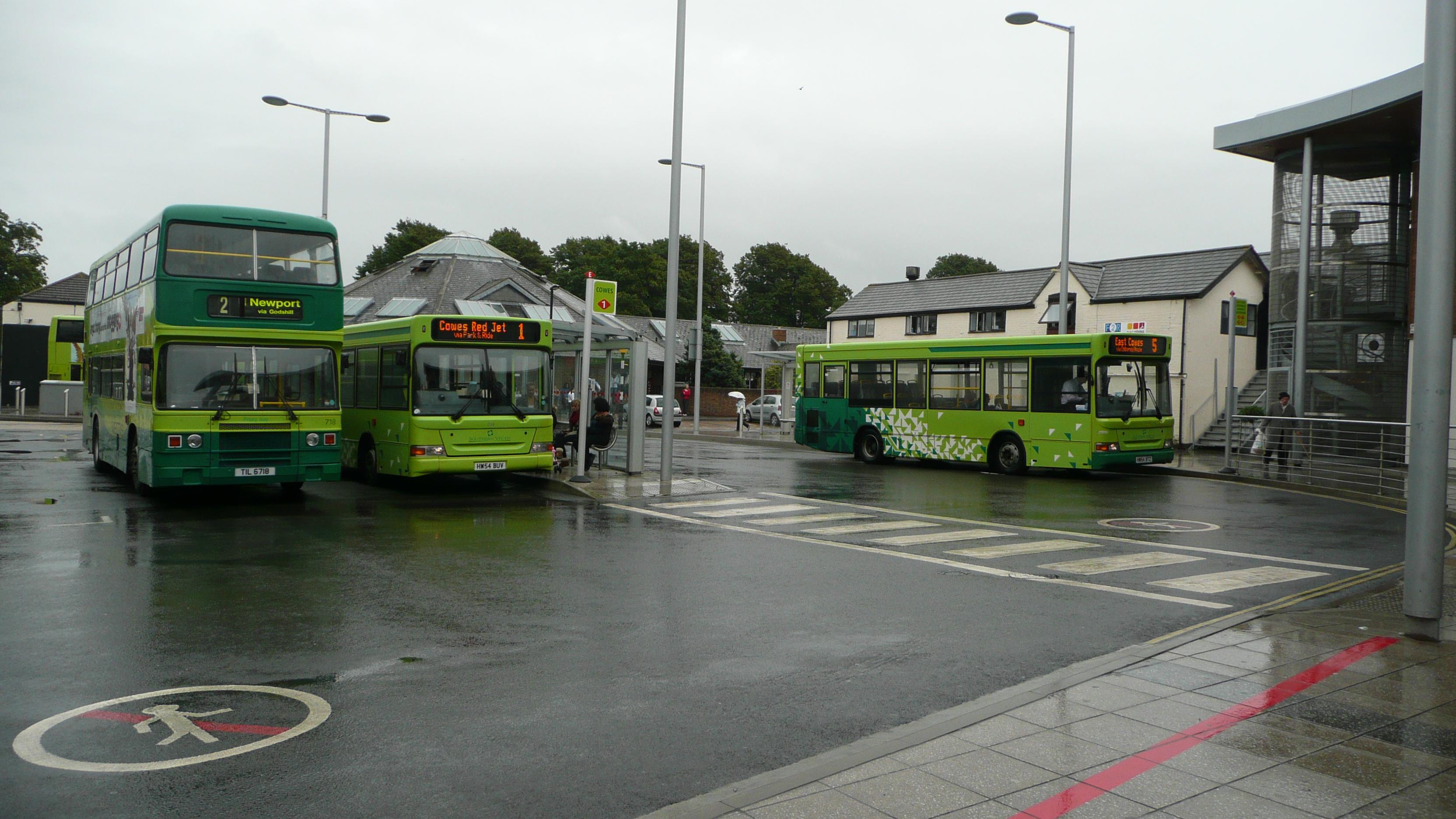 Isle Of Wight Ferry Lymington Car Parking