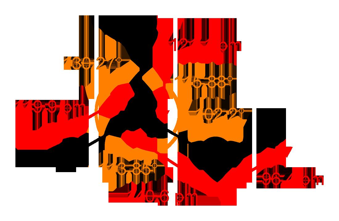 Estructura Química Wikipedia La Enciclopedia Libre