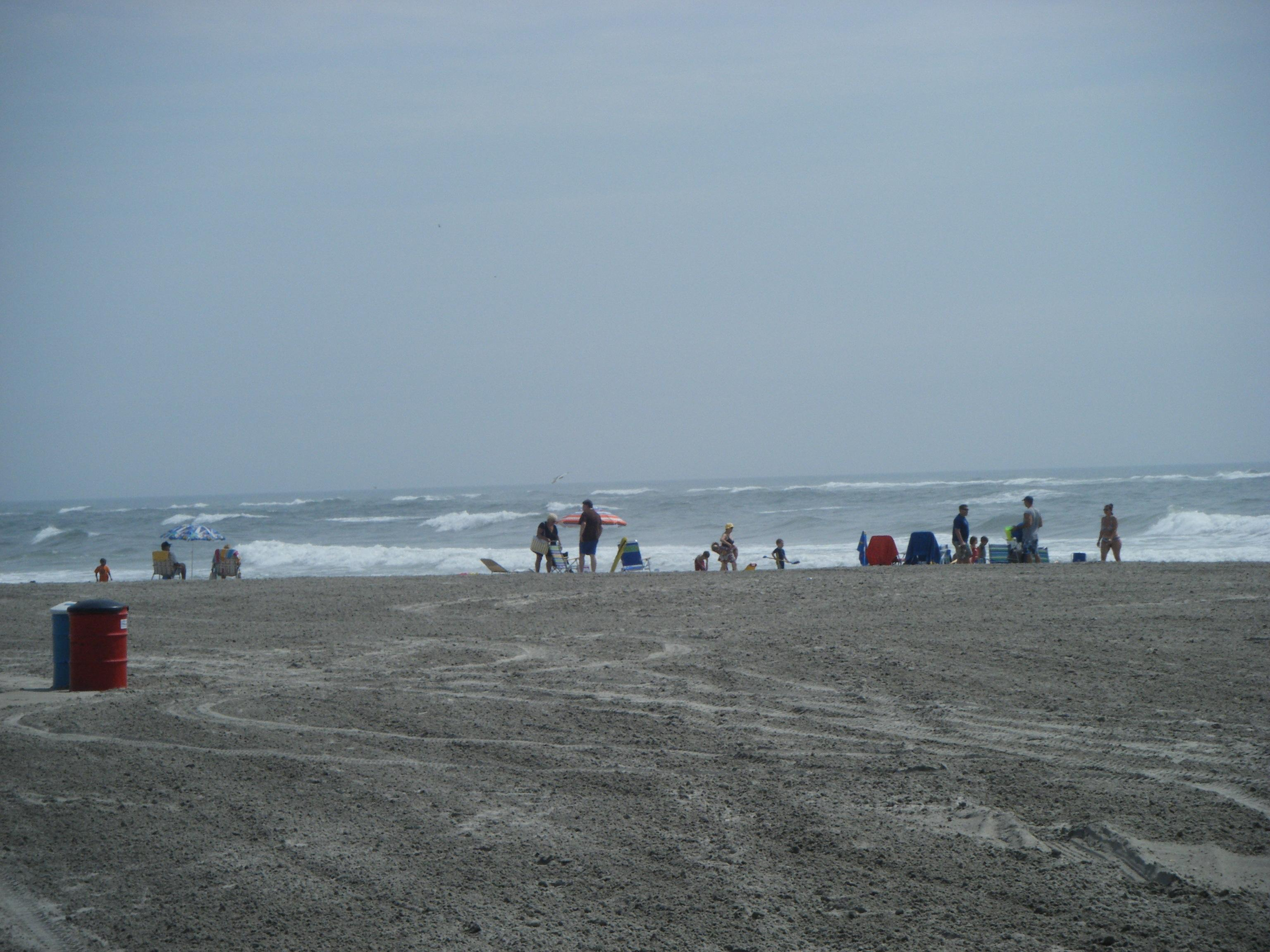 Wildwood New Jersey Beach Camping