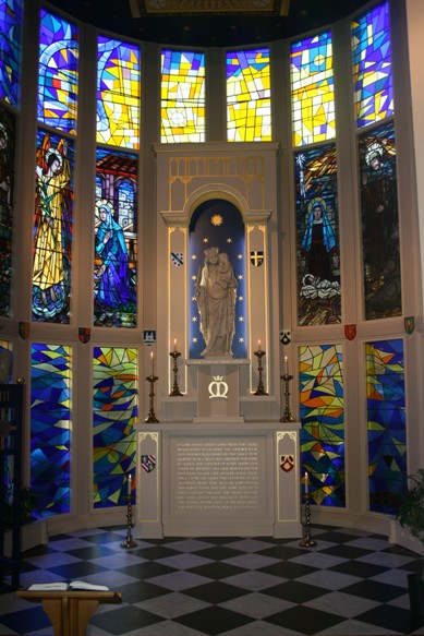 Our Lady Of Doncaster Wikipedia