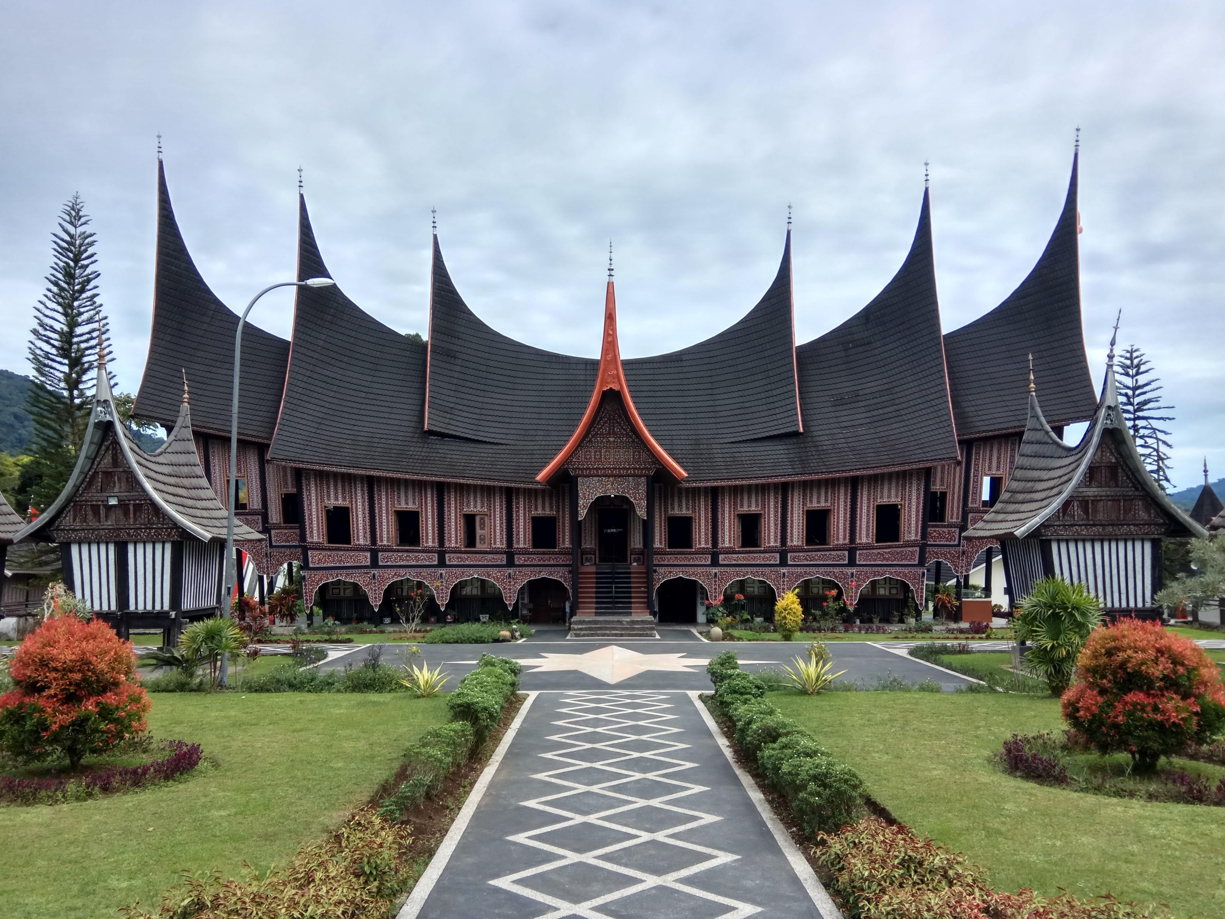 Minangkabau Culture Documentation And Information Center Wikipedia