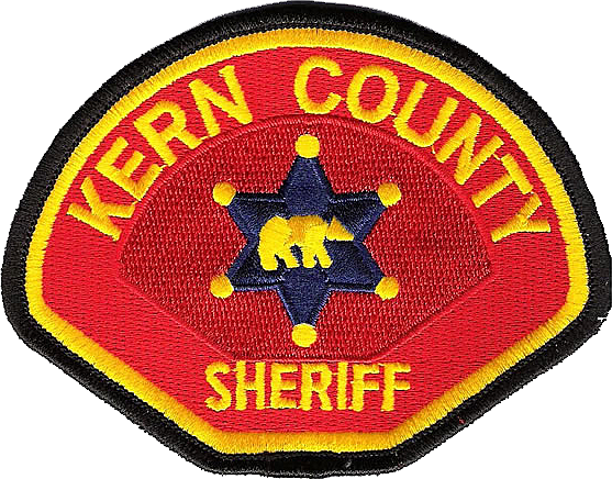 Kern County Sheriff's Department - Wikipedia