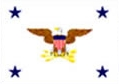 Personal flag of the office holder of the Inspector General for the U.S. Department of Defense.jpg