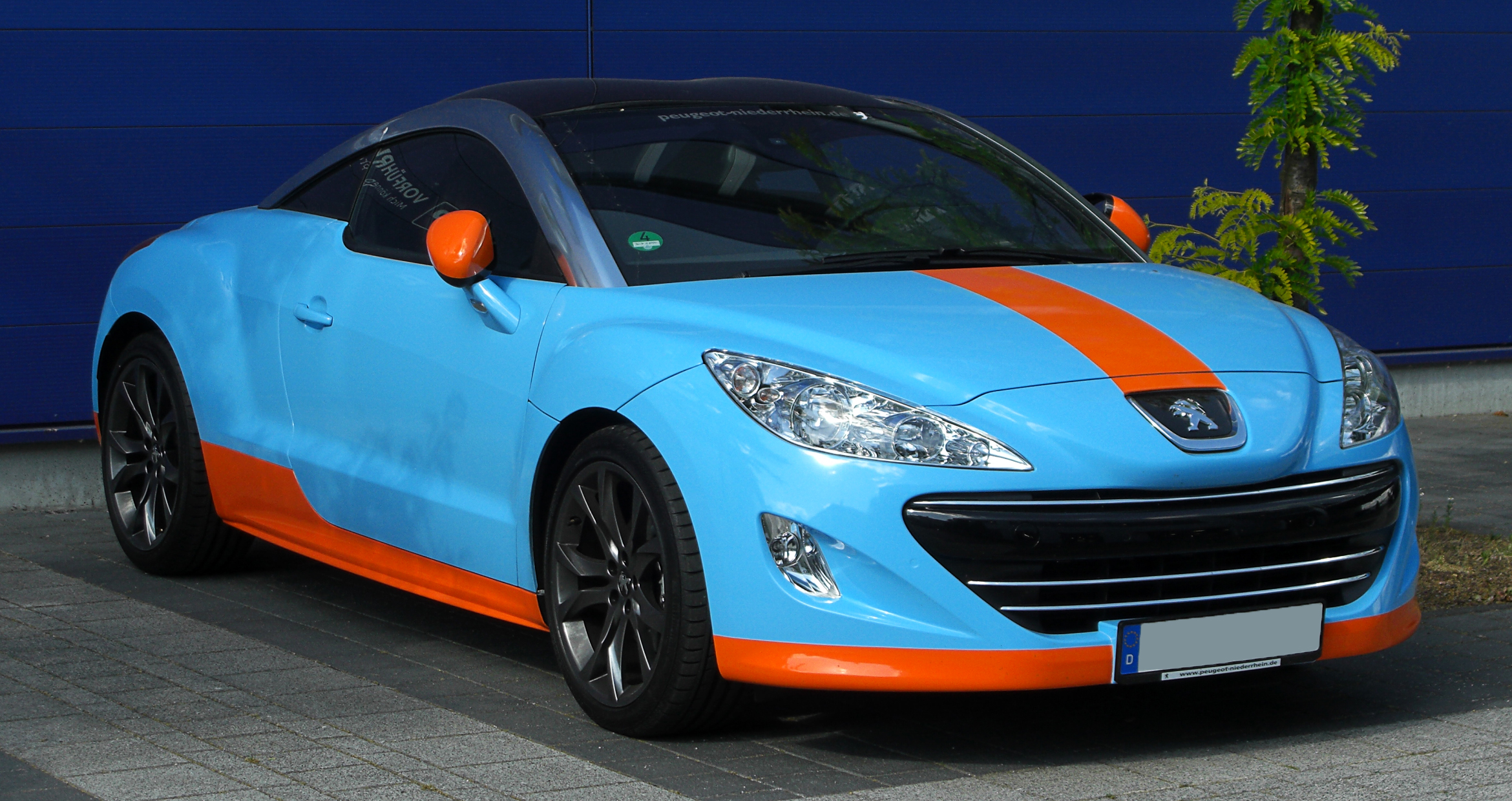 peugeot rcz wikipedia autos post. Black Bedroom Furniture Sets. Home Design Ideas