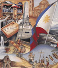 Collage de historia de Filipinas.jpg