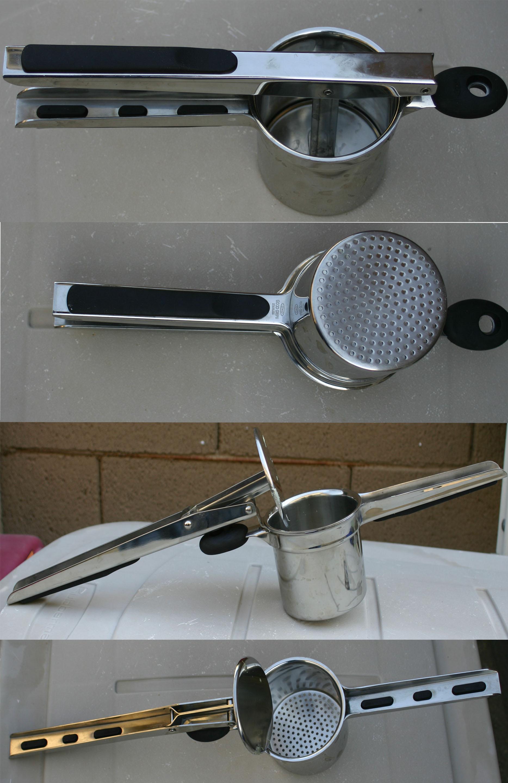 Common Small Kitchen Appliances