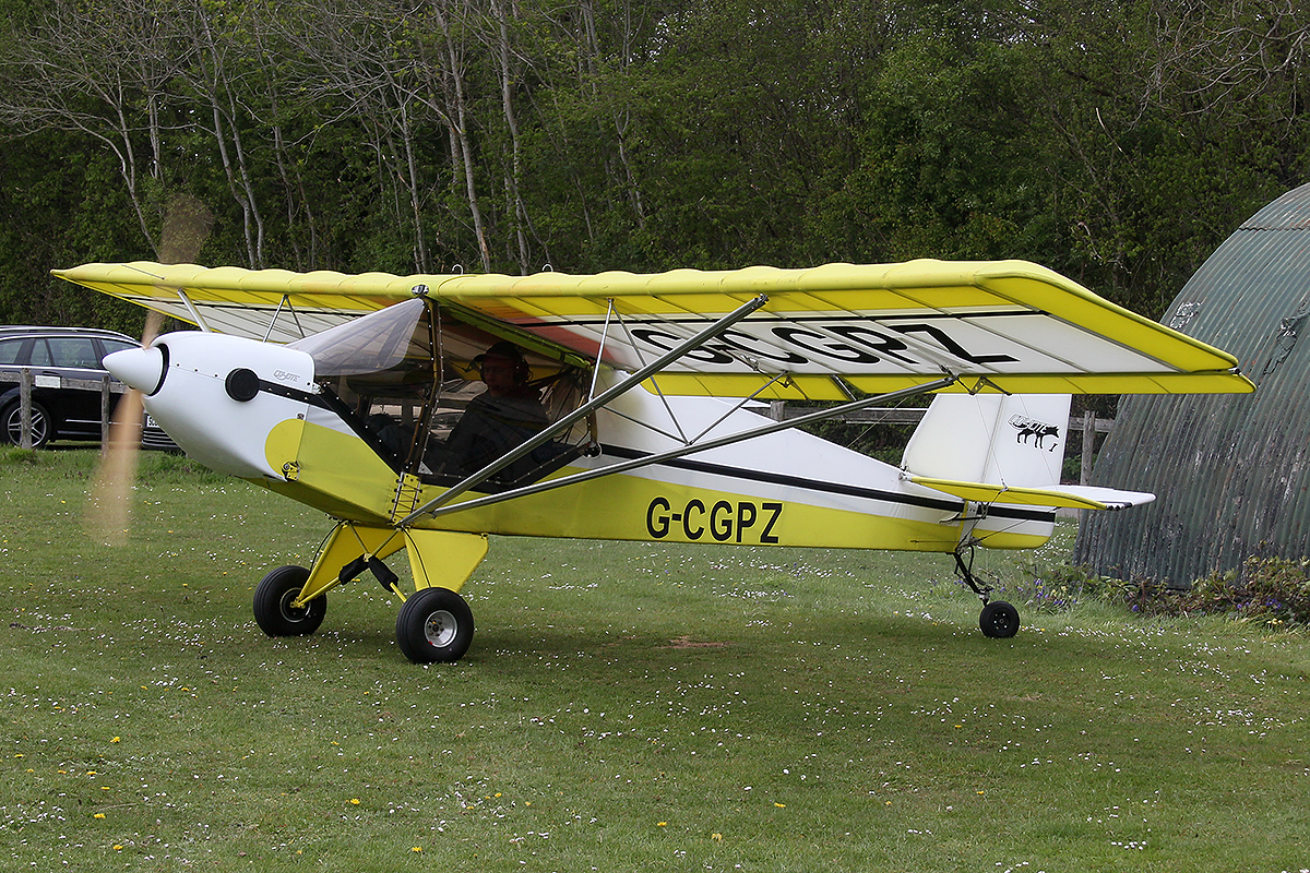 Rans S-4 Coyote - Wikipedia