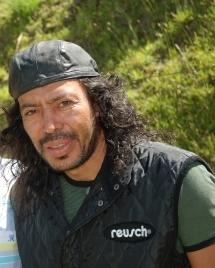 René Higuita Colombian footballer