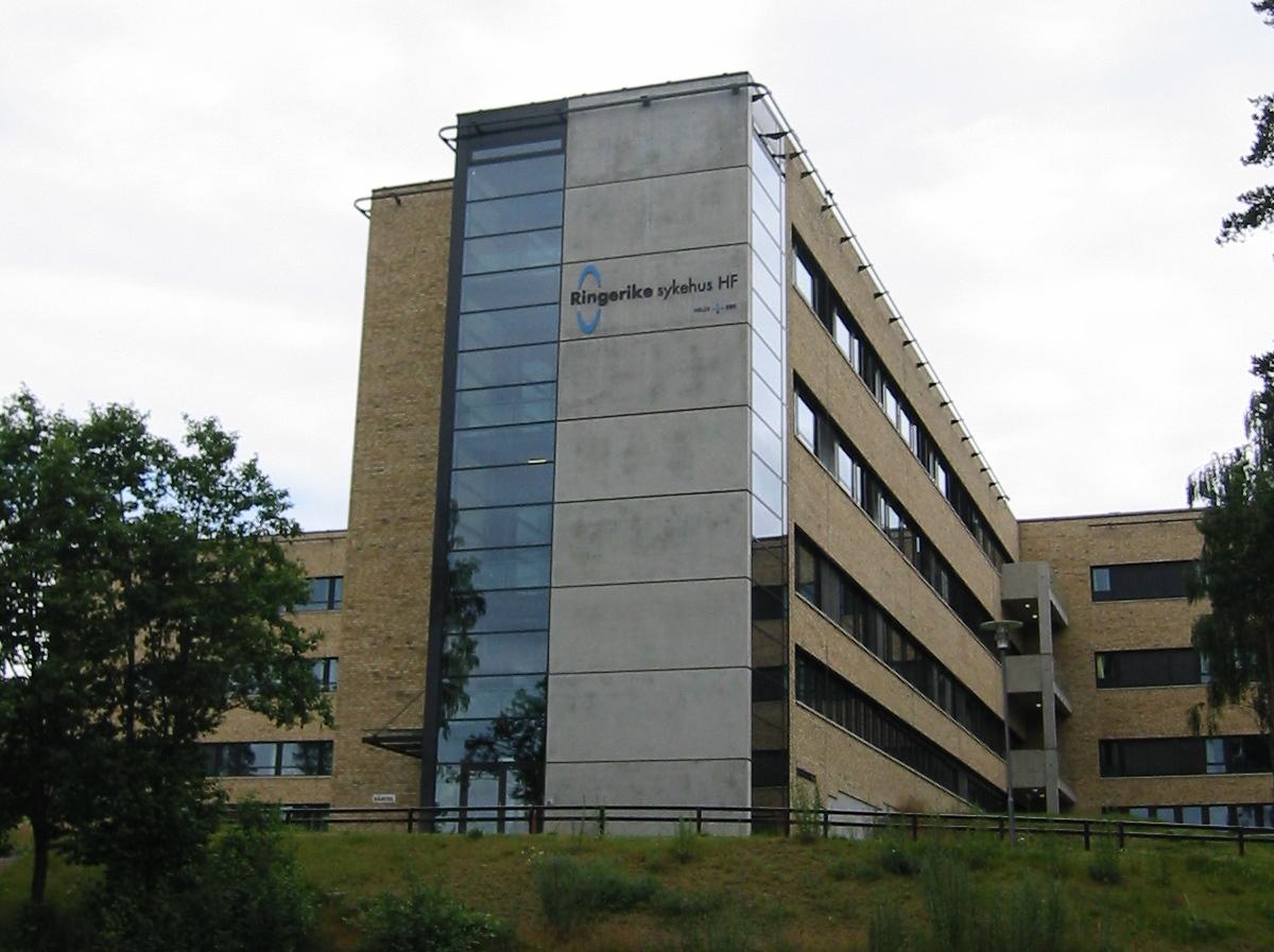 hvor mange sykehus er det i norge