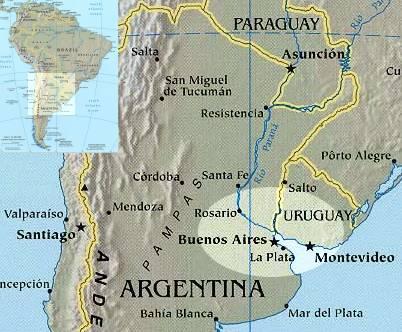 Cómo hablamos los argentinos?