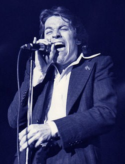 Palmer, Robert (1949-2003)