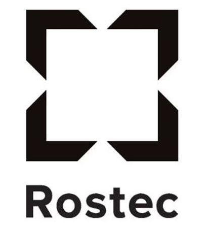 Depiction of Rostec