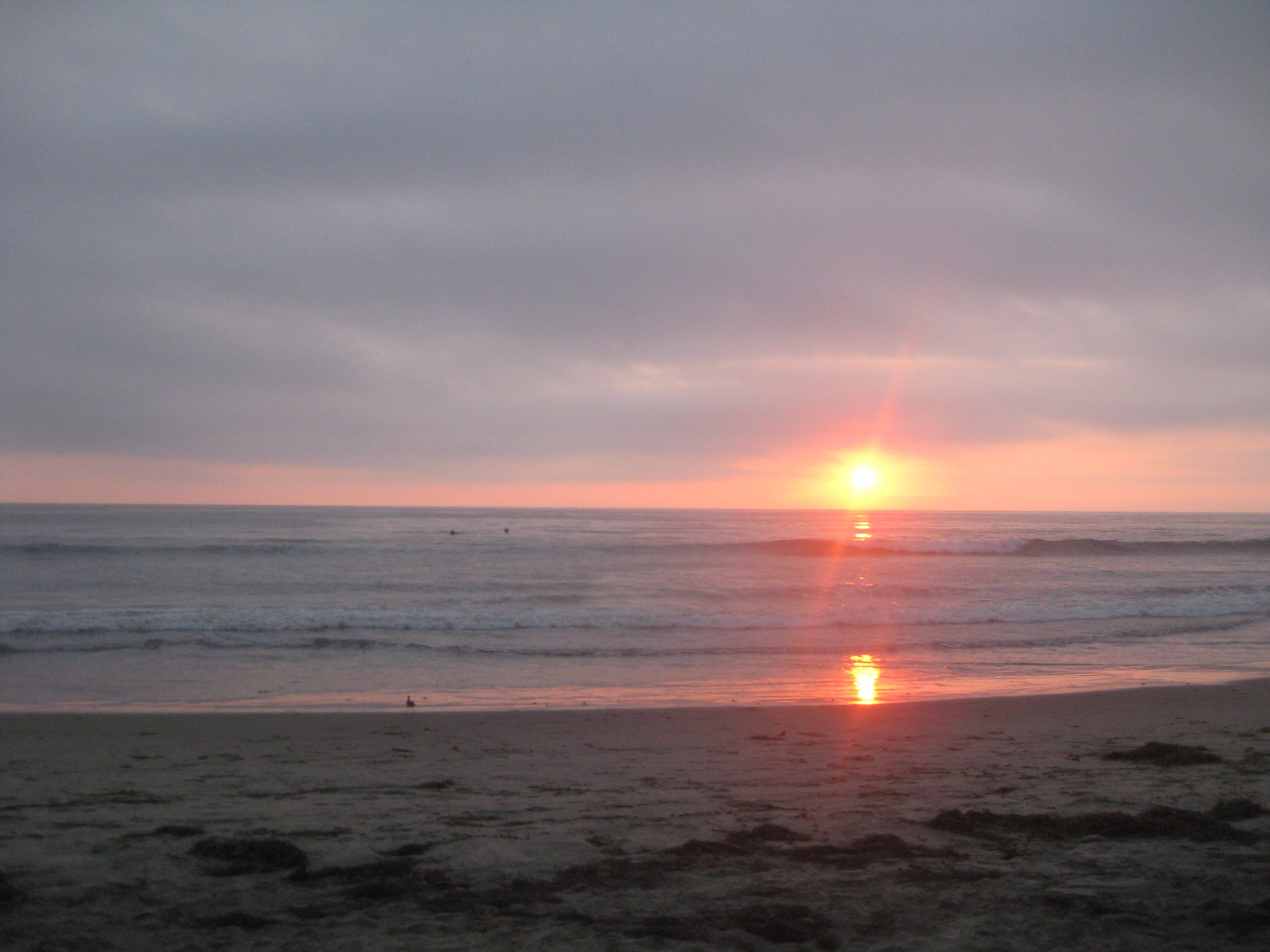 San Elijo State Beach Camping Reviews