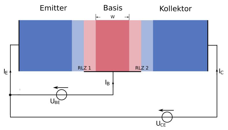 Transistor Symbol Filesymbol Npn Transistorsvg