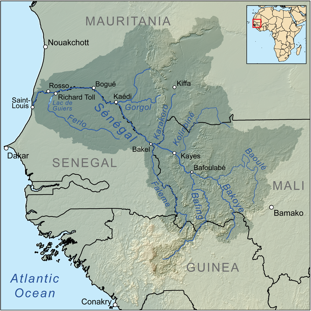 FileSenegalrivermappng  Wikimedia Commons