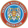 Serbian White Eagles - old alternate crest.png