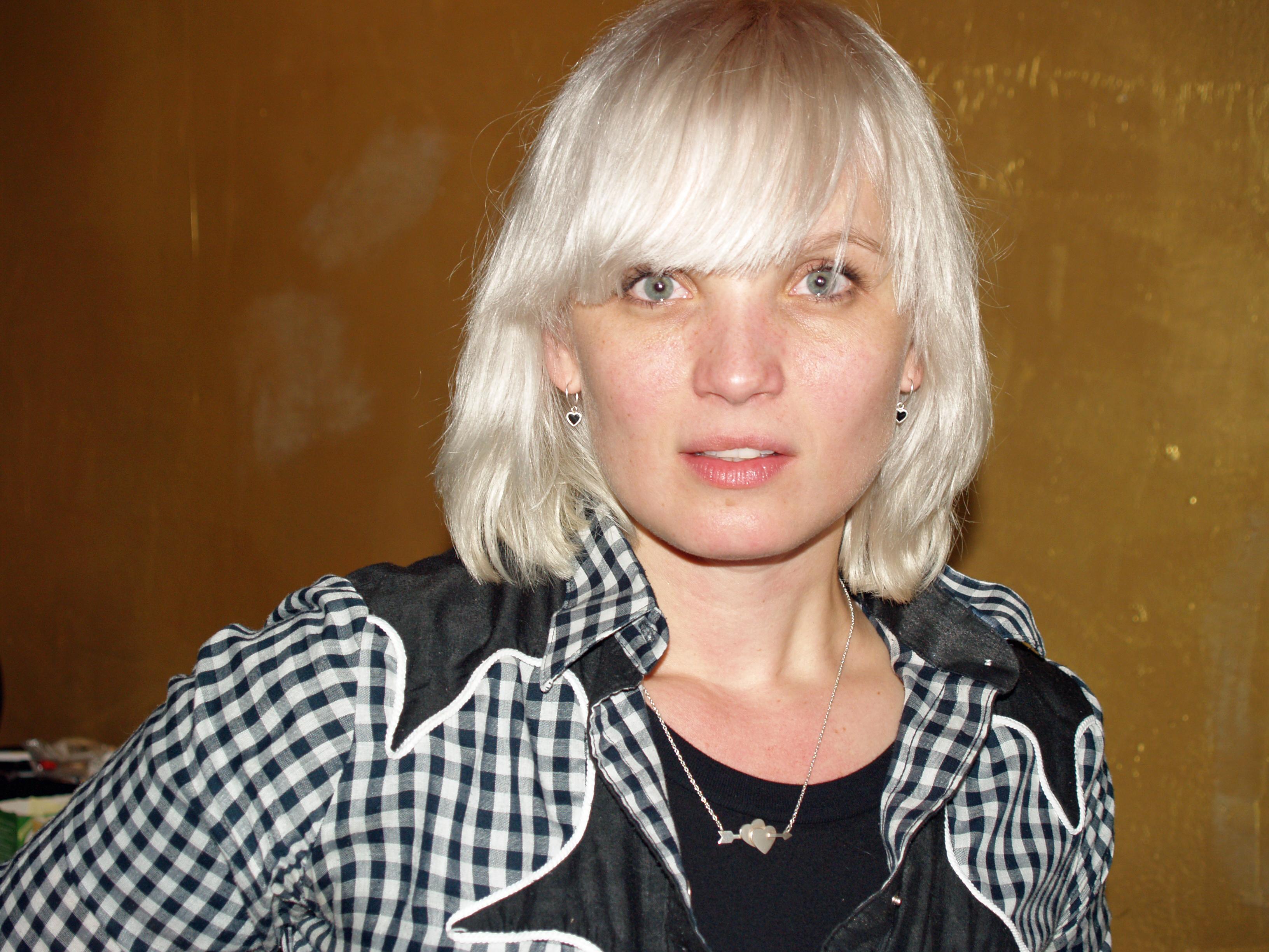 Lotte Anker* Anker·/ Marilyn Crispell* Crispell·/ Marilyn Mazur* Mazur - Poetic Justice