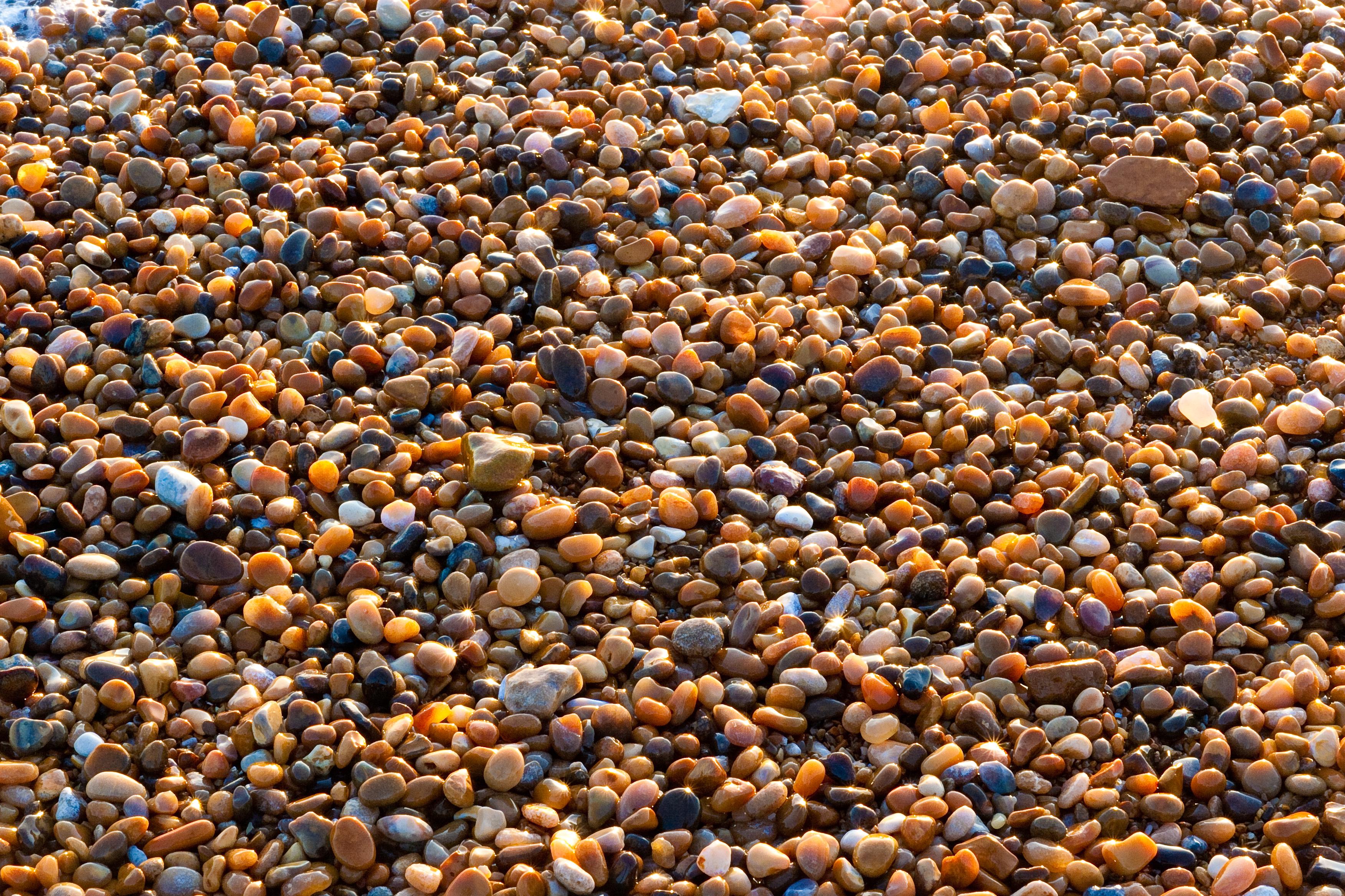 Beach Sand Shingle