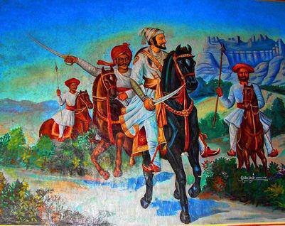 Talk:Maratha/Archive 2 - Wikipedia