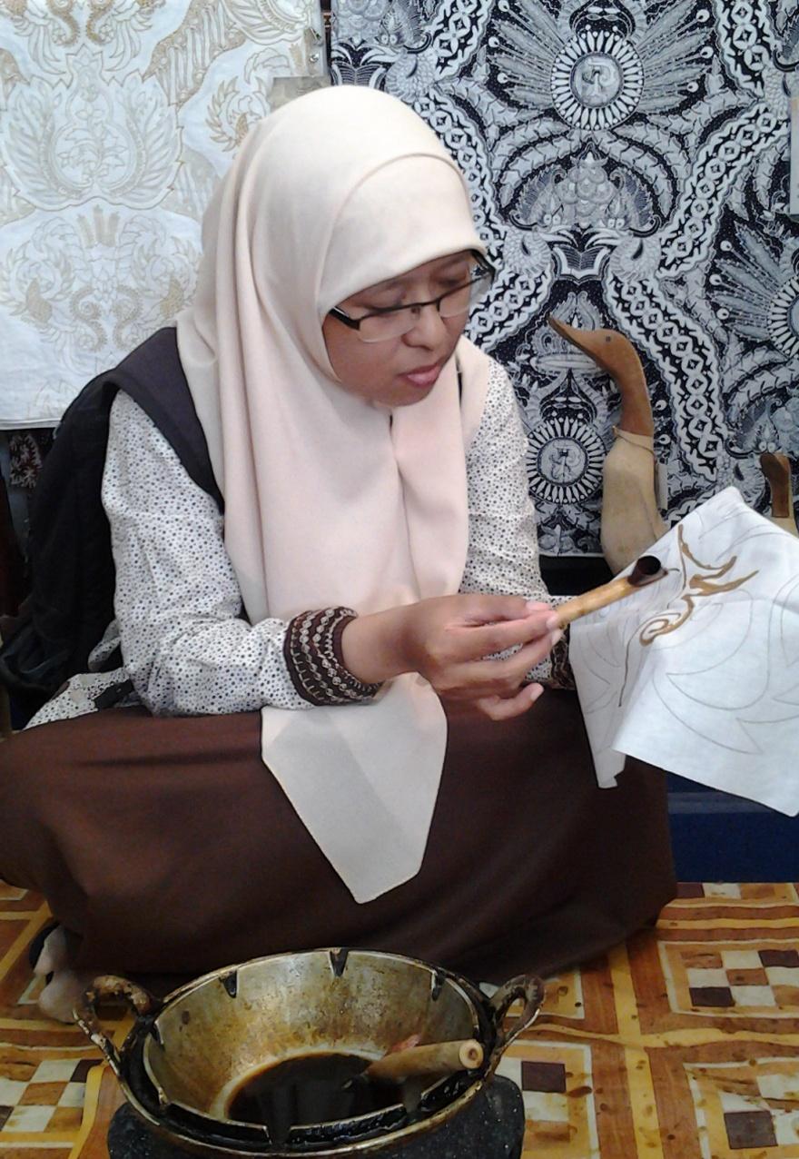 Kain mori - Wikipedia bahasa Indonesia, ensiklopedia bebas