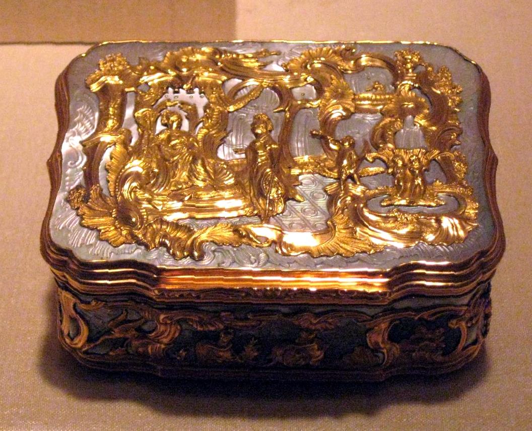 Decorative box wikipedia - Decorative storage boxes ...
