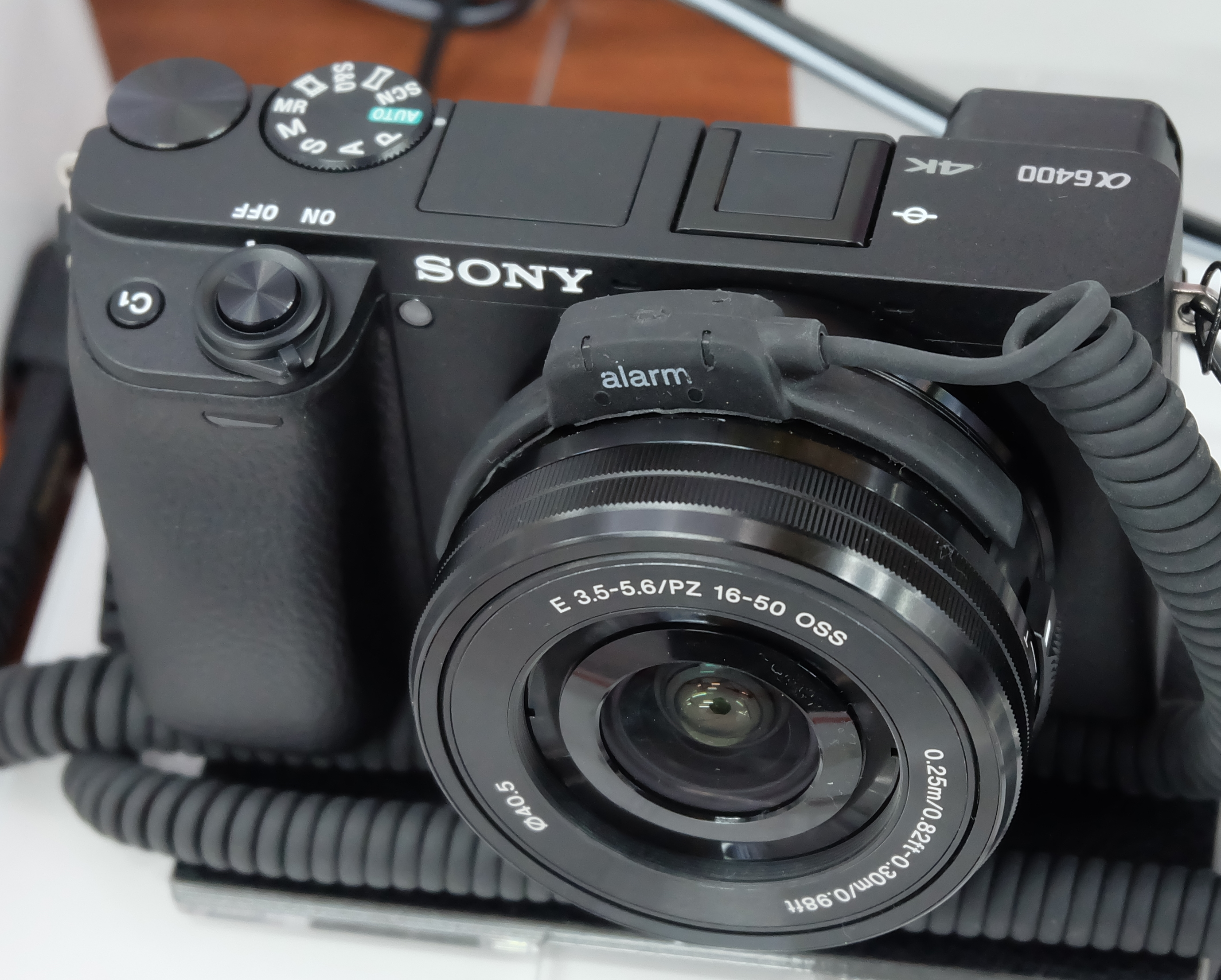 Sony α6400 - Wikipedia