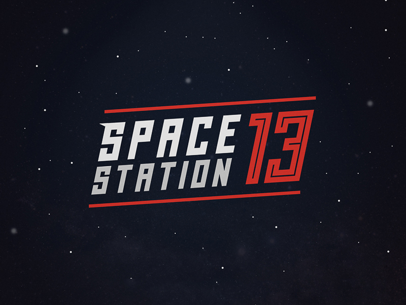 Picture of a game: Space Station 13