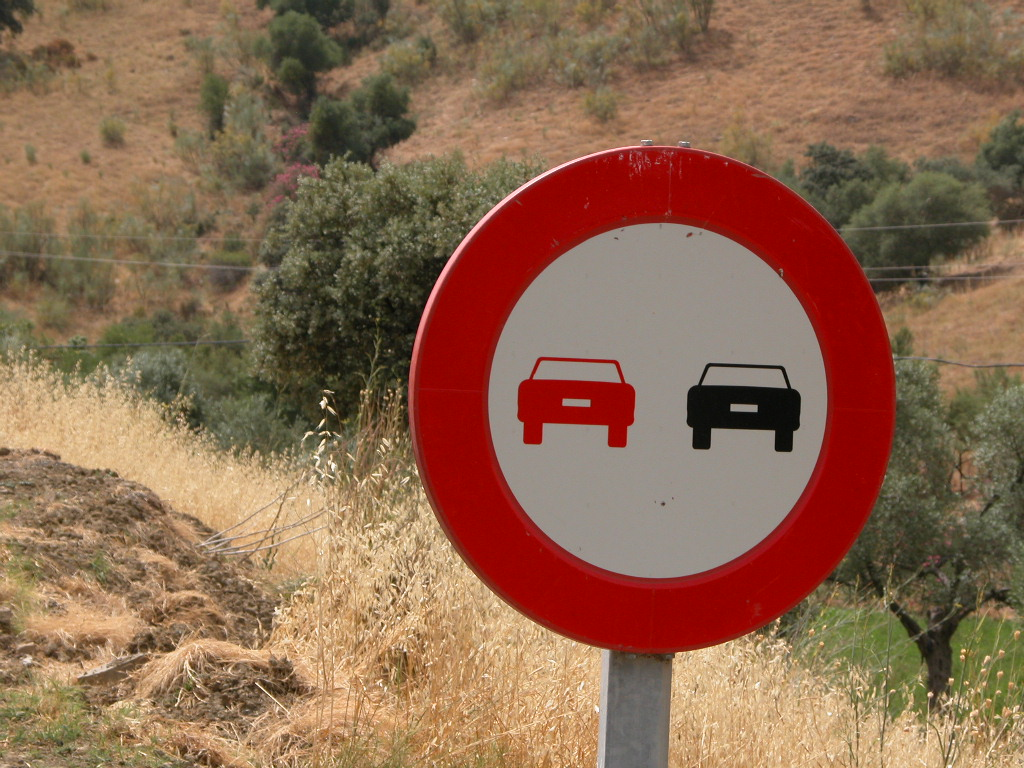 Signs Spain File:spain Traffic-signs