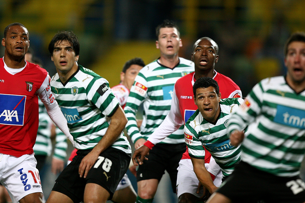 Image Result For Sporting Clube De Portugal