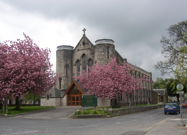 St George's Church, Kendal