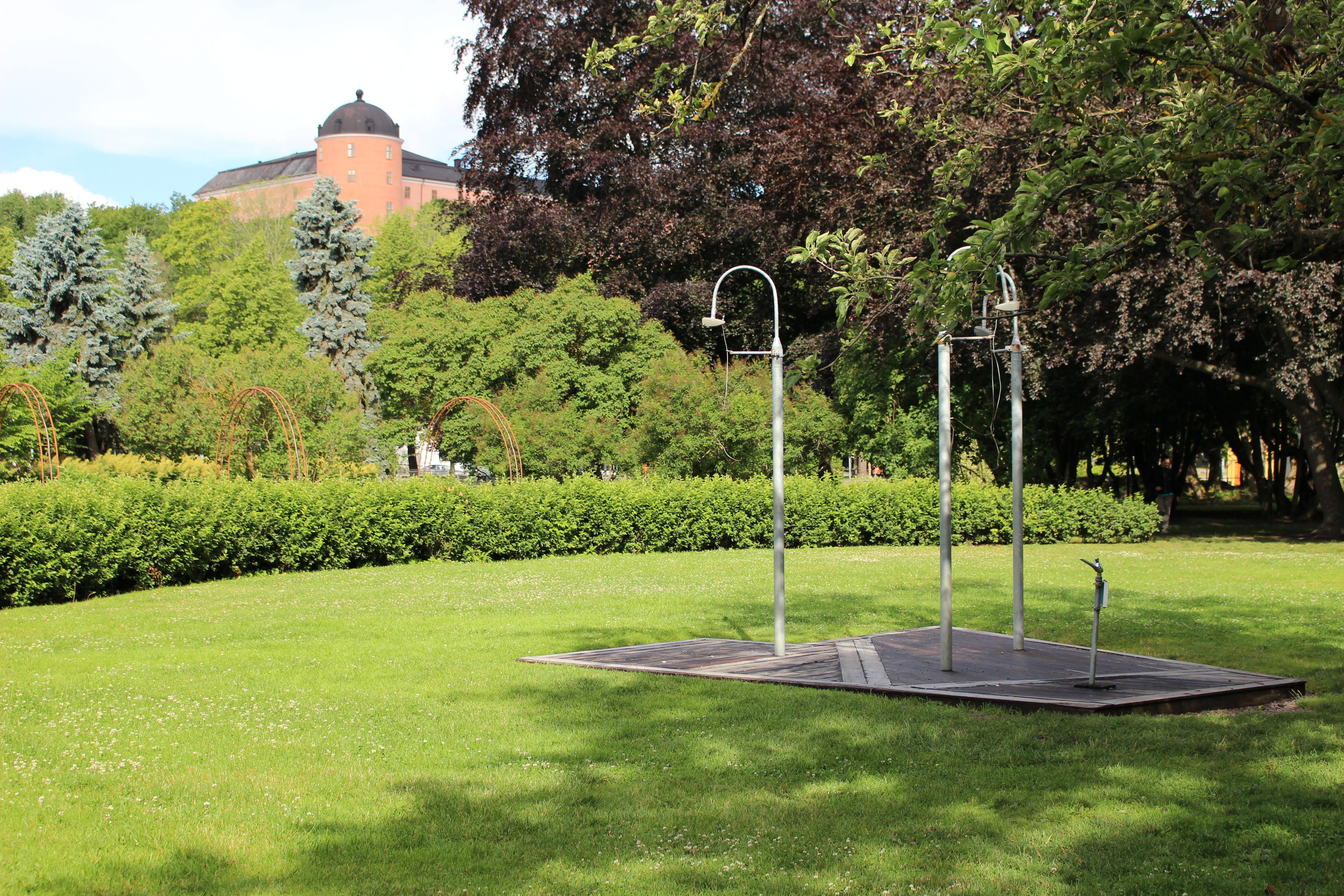 Stadsparken Uppsala