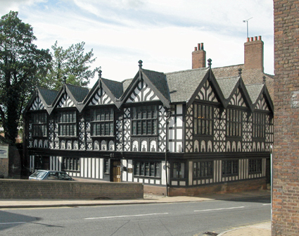 Stanley Place Nursing Home Chester