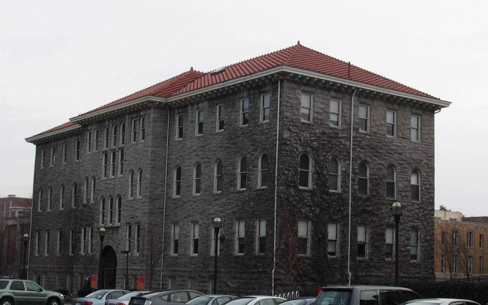 Syracuse University – stock Tract buildings Wikiwand