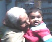 Sunita Guru Radha Kishan