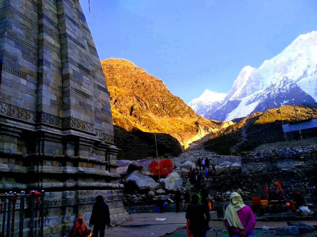 Best Time To Visit Kedarnath > Weather, Temperature & Season