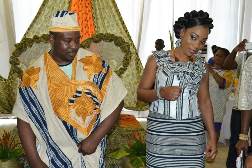 Ivory Coast Fashion For Men