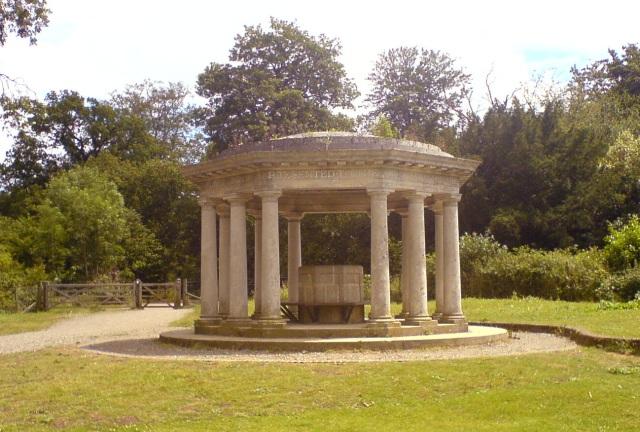 The Inglis Memorial - geograph.org.uk - 24262