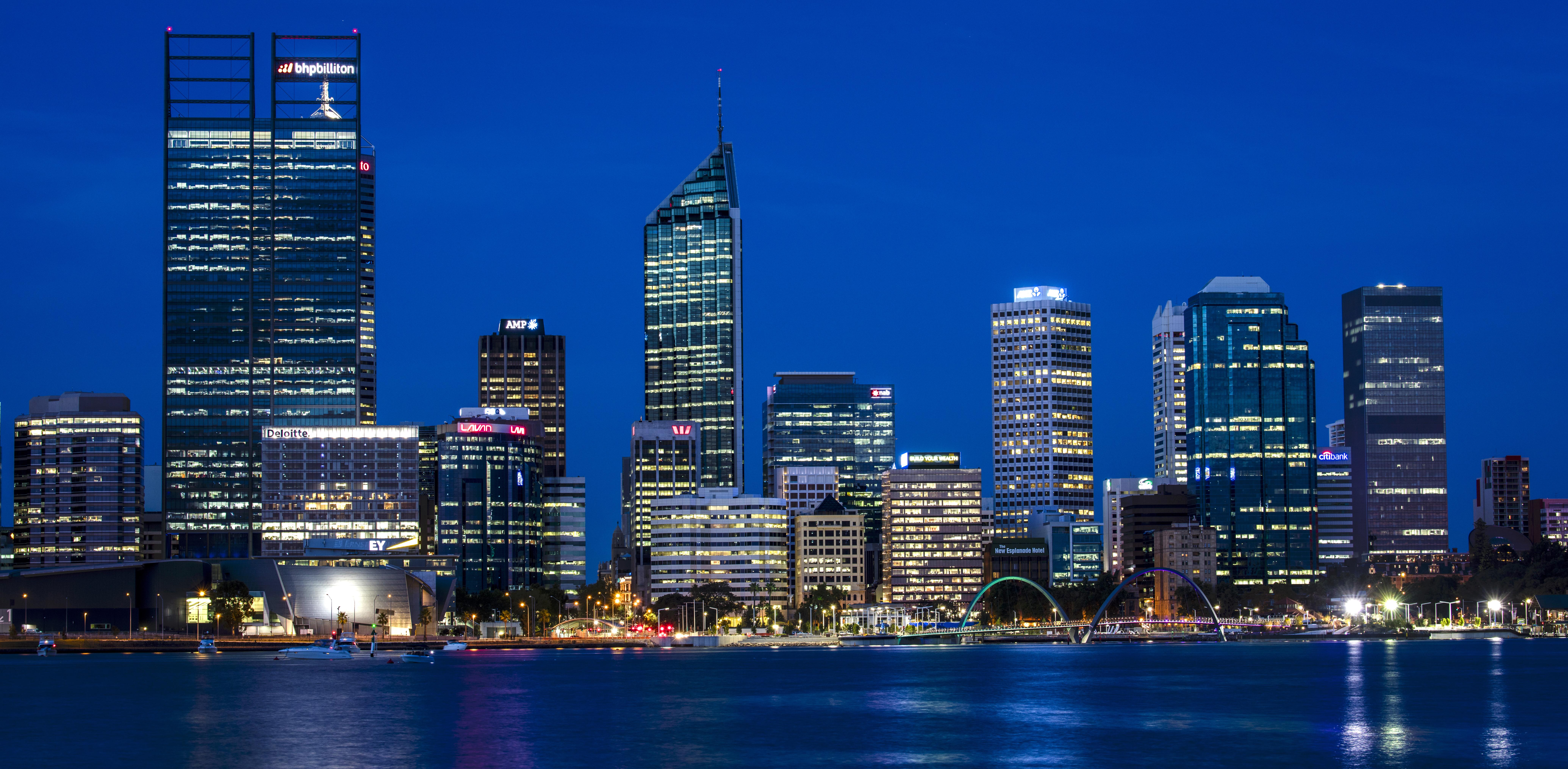Tourism in Perth - Wikipedia