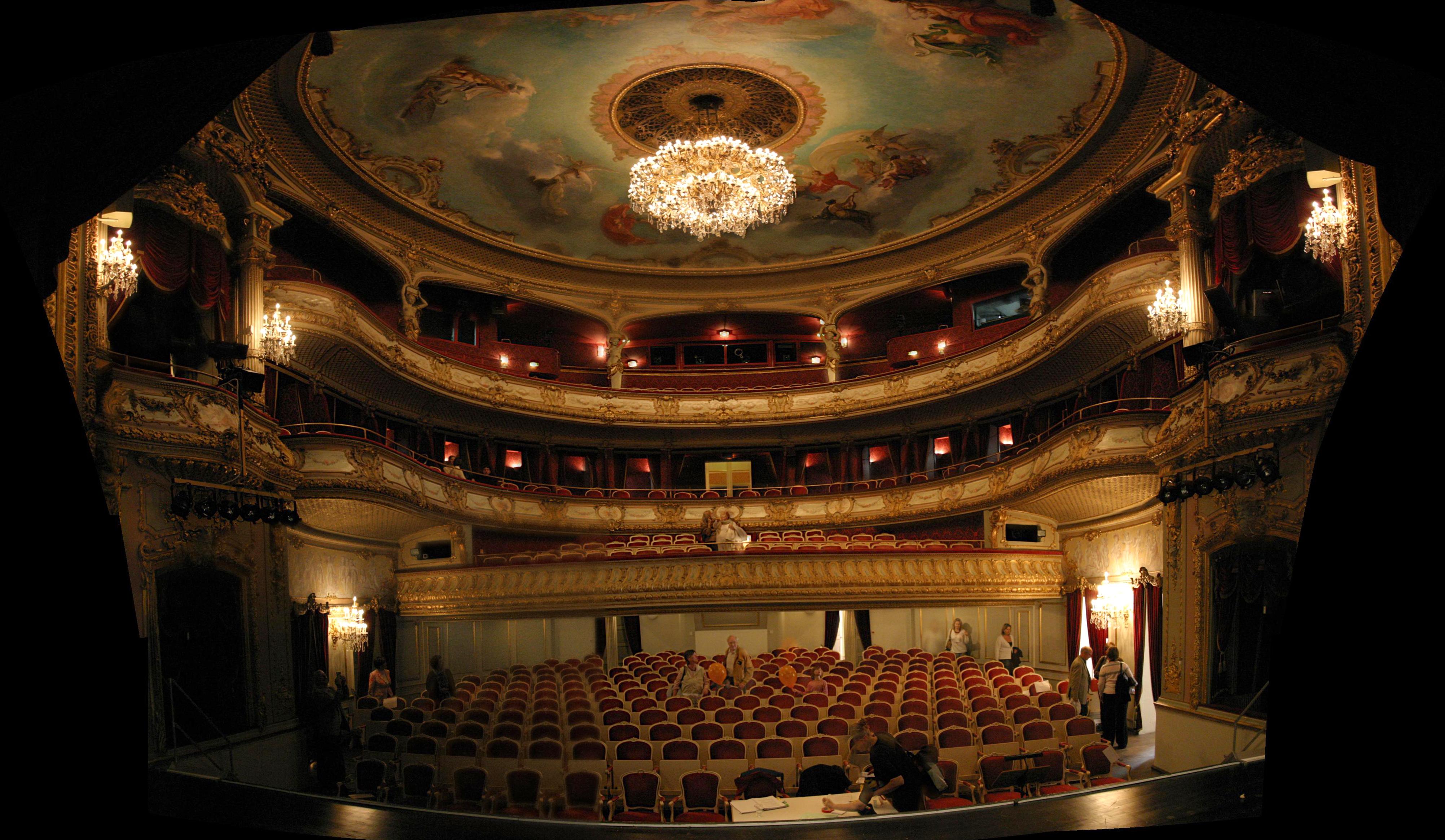 Theater Baden Baden