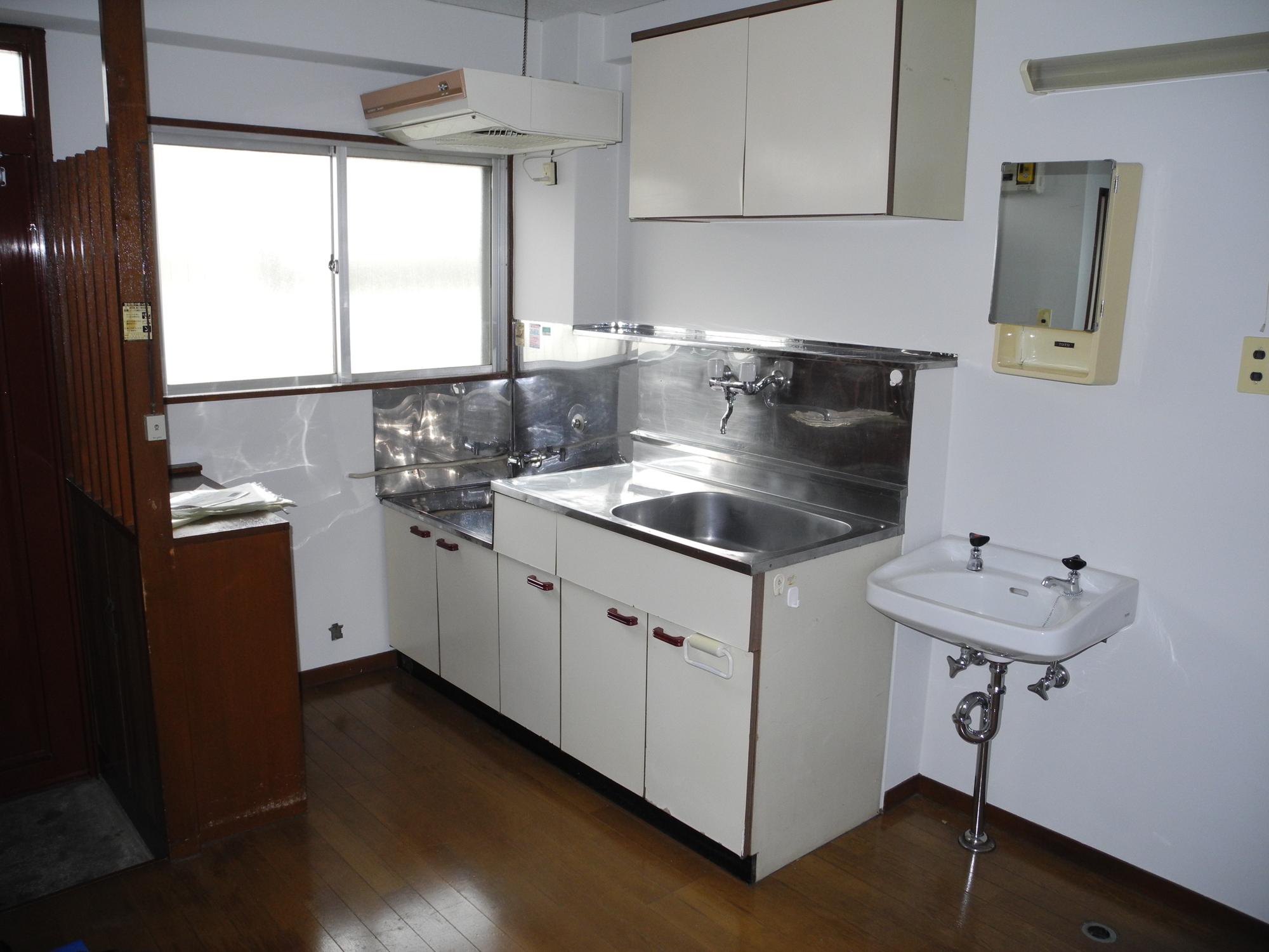 File Tokyo kitchen Wikimedia mons